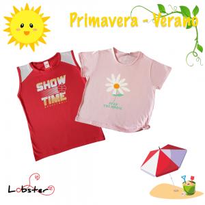 Niños - Primavera Verano